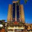 Hotel Crowne Plaza Santiago