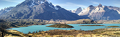 Torres del Paine National Park reopens
