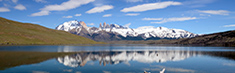 Visit the National Parks in Chile!