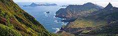 Nationalparks beginnen mit Wiedereröffnung
