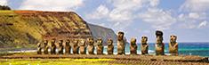 Nuevas restricciones en Isla de Pascua