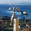 Hostal en Valparaíso
