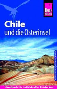 Reise-Know-How - Chile und die Osterinsel